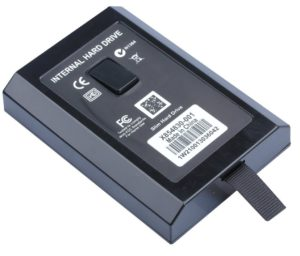 Howay Internal hard drive HDD for XBOX360