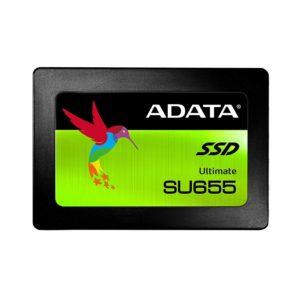 ADATA SU655 120GB 3D