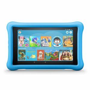 All-New Fire HD 8 Kids tablet