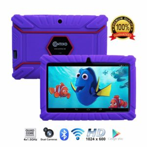 Contixo kids tablet