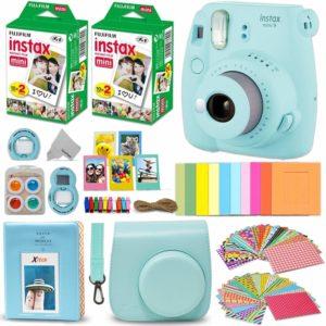 Fujifilm from HeroFiber Instant Camera