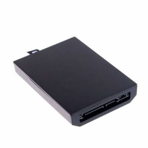 Red Mall hard drive HDD for Xbox 360