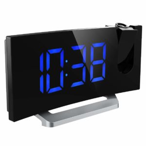 MPOW Digital Alarm Clocks