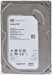 Seagate 1 TB