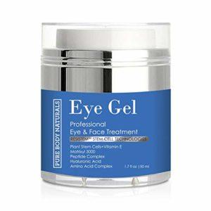 Pure Body Naturals-Age Defying Eye Gel