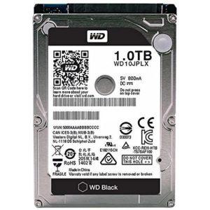 WD Black 1TB