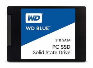 WD Blue 3D NAND 1 TB