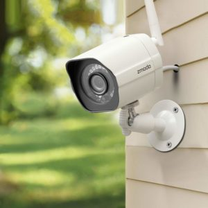 Top 5 Best Home Security Camera Systems In 2019 Review
