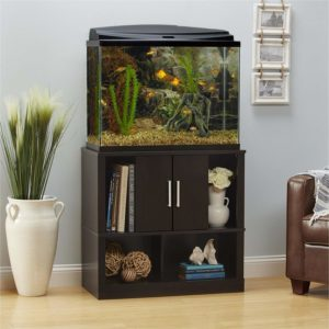 Top 10 Best 10 to 20 Gallon Fish Tank Stands Of 2020 Review