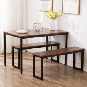 Artist Hand Kitchen Dining Table Set