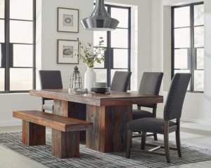Top 5 Best Dining Tables with Bench in 2020 Review