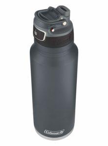 Coleman FreeFlow Isolated Water Bottle