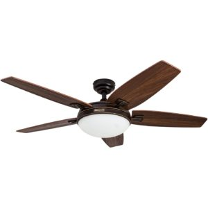 Top 5 Best Ceiling Fans with Remote in 2020 Review