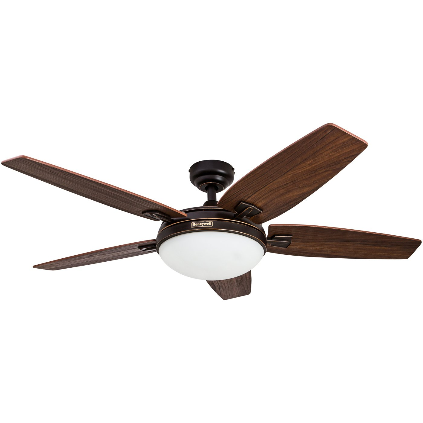 Top 5 Best Ceiling Fans With Remote In 2019 Review