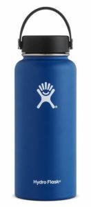Hydro Flask 32 oz. Double Wall Vacuum Insulated Bottle