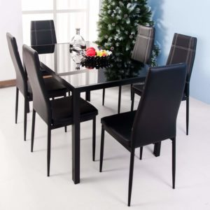 Top 5 Best Dining Table Sets in 2020 Review