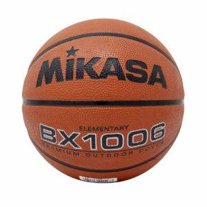 Mikasa BX1000 Premium Rubber Basketball