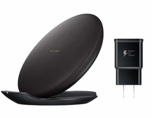 SAMSUNG WIRELESS CHARGER CONVERTIBLE STAND