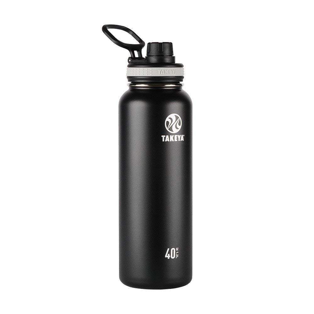Top 5 Best Insulated Water Bottles In 2019 Review