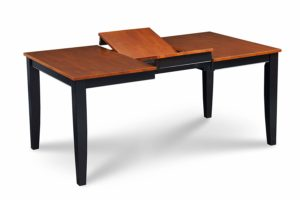 Tripathi Furniture - extendable dining table