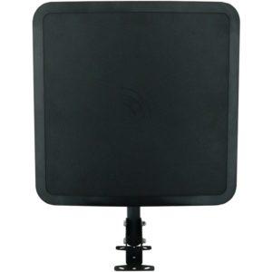 Winegard FlatWave Air FL6550A Amplified Digital Outdoor HDTV Antenna - 60 Mile Range