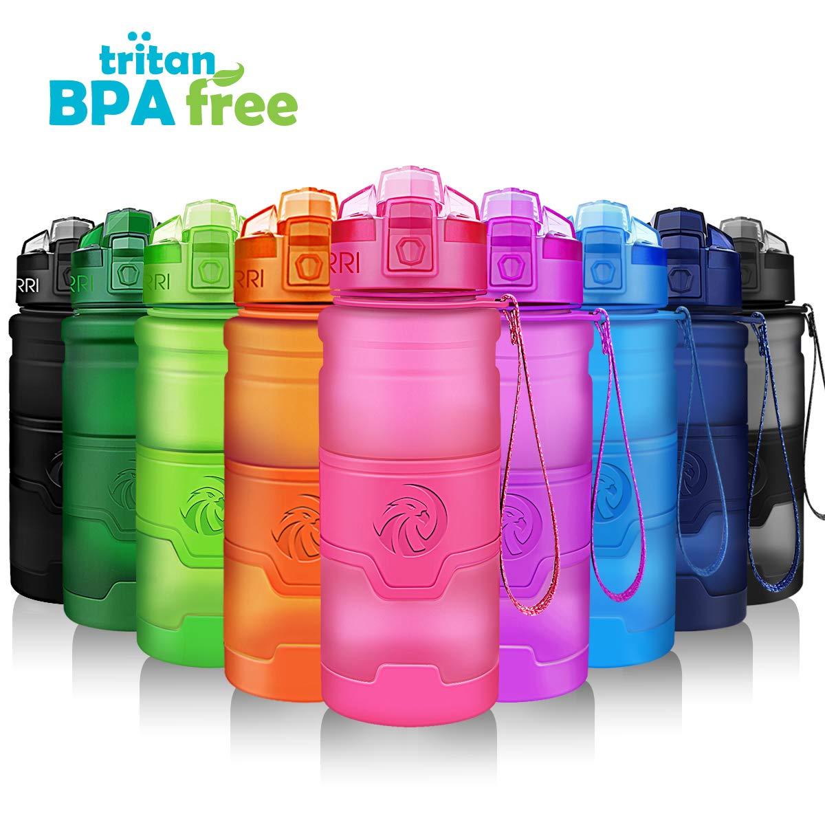 Top 5 Best Water Bottle In Bulk 2019 Review