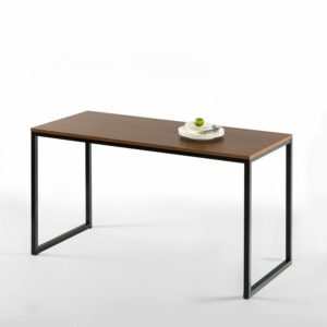 Zinus Jennifer Modern Studio Collection Dining Table