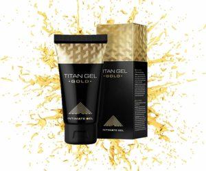 Titan gel- Intimate-Gel