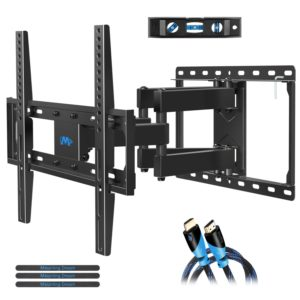 Top 5 Best Corner Wall Mount For Flat Screen TV In 2020 Review