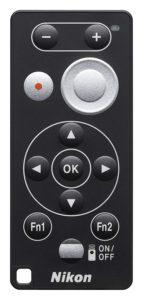 Nikon Bluetooth Camera Remote