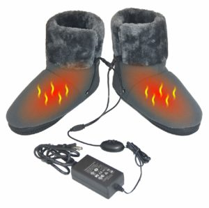 ObboMed Electric Foot Warmer Boots