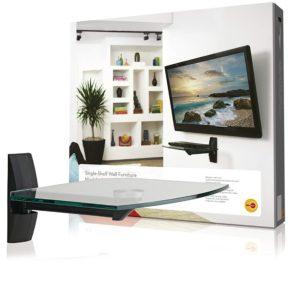 Top 5 Best Corner TV Mount With Shelf
