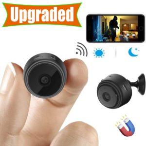 FULAO Wireless Hidden Cameras