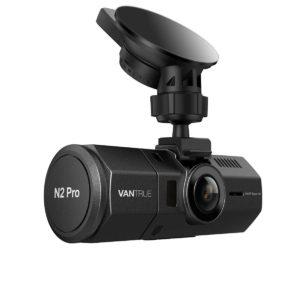 Vantrue N2 Pro via Dual Dash Cam