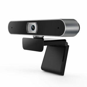 YTBLF HD 1920 1080 Webcam Wide-Angle AF PC Computer Support MIC Verification Live Viva Smart TV Video Webcam