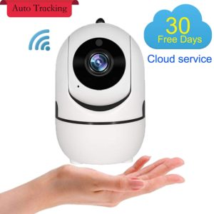 Ying-D 1080P WiFi IP Camera for the home