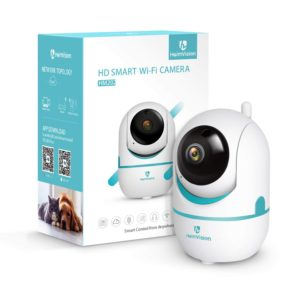 Homvision HM202 1080P Wireless Security Camera