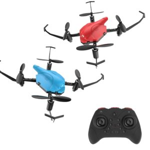 Holton Mini RC Battle drones with infrared combat capability