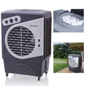 Honeywell portable air conditioning