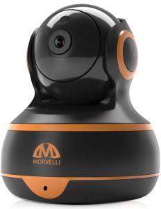 M MORVELLI home camera