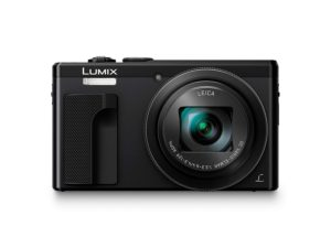 Top 5 Best Compact Cameras in 2020 Review