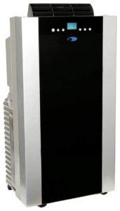 #2. Whynter ARC-14S 14,000 BTU portable air conditioner