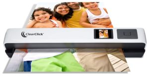 ClearClick Photo Scanner