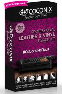 Coconix Leather Repair Kit