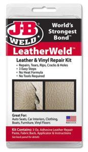 J-B Weld Leather Repair Kit