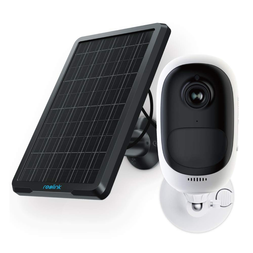 Top 5 Best Solar Wireless Security Cameras In 2019 Review