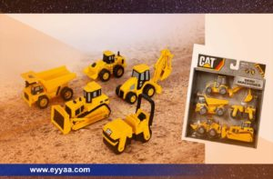 Top 10 Best Construction Vehicle Toys for Kids 2019 Review