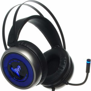 Best gaming headset for overall quality