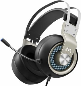 Best gaming headsets for comfort