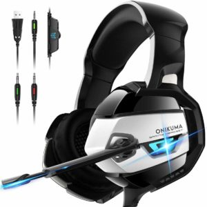 Best convenient/quality gaming headset